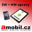 Amobil - servis mobilů a tebletů