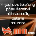 MNshop - mobilní telefonky
