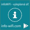 Info Wifi - vylepšená síť pro každého
